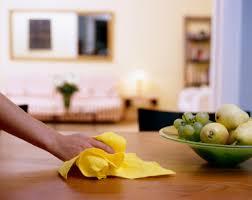 Precio de limpieza doméstica