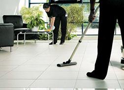 Presupuesto limpieza oficinas